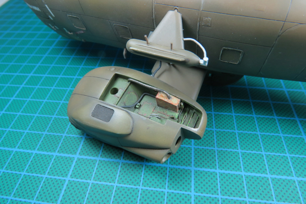 """C-37C """"Deuce USMC"""" - 1/72 - Special Hobby - Page 10 Img_0711"""