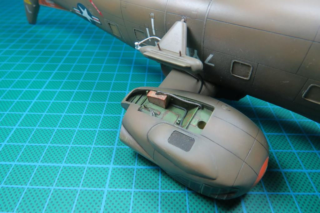 """C-37C """"Deuce USMC"""" - 1/72 - Special Hobby - Page 10 Img_0712"""