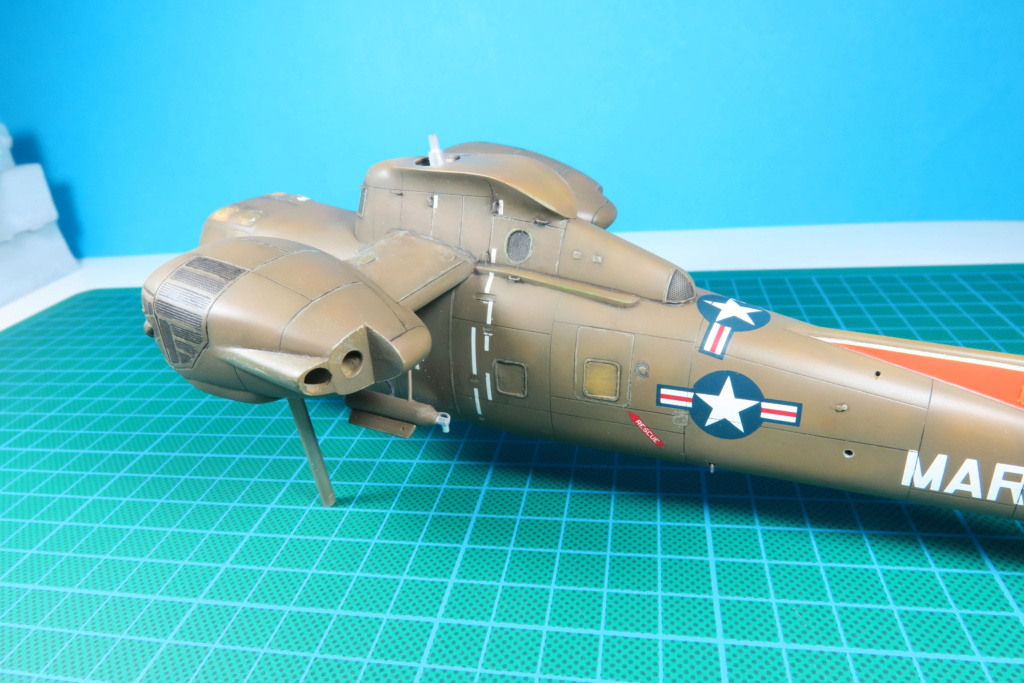 """C-37C """"Deuce USMC"""" - 1/72 - Special Hobby - Page 10 Img_0713"""