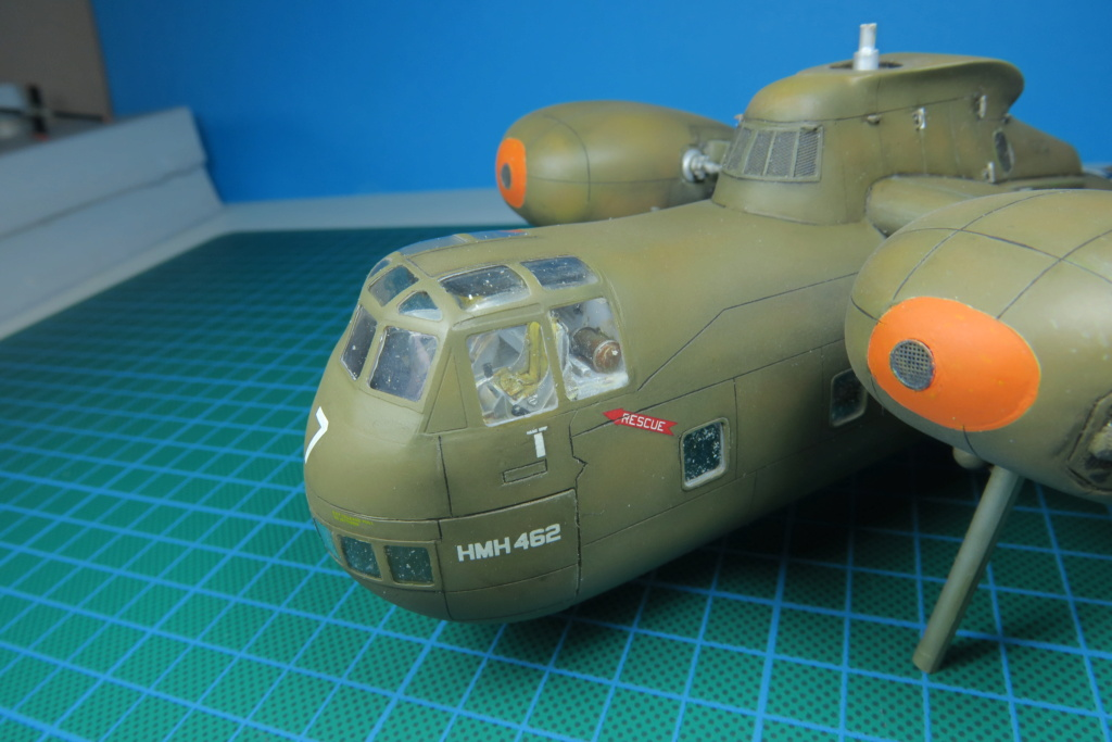 """C-37C """"Deuce USMC"""" - 1/72 - Special Hobby - Page 10 Img_0718"""