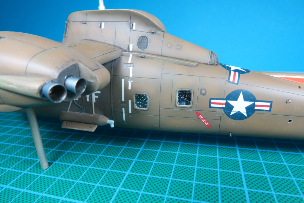 """C-37C """"Deuce USMC"""" - 1/72 - Special Hobby - Page 10 Img_0719"""