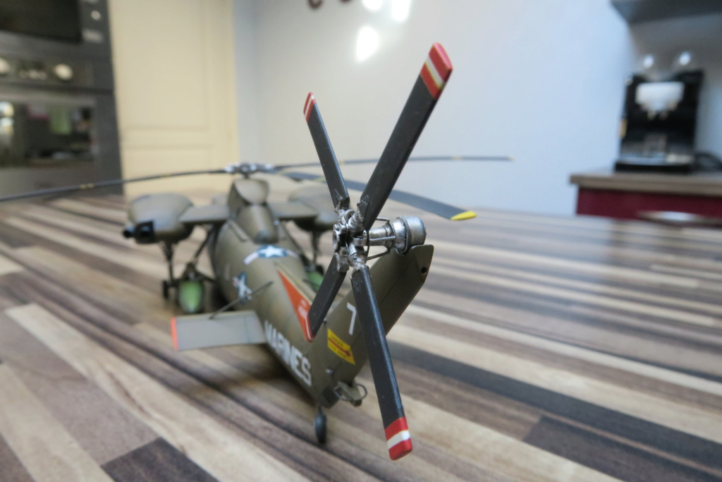 """C-37C """"Deuce USMC"""" - 1/72 - Special Hobby - Page 11 Img_0723"""