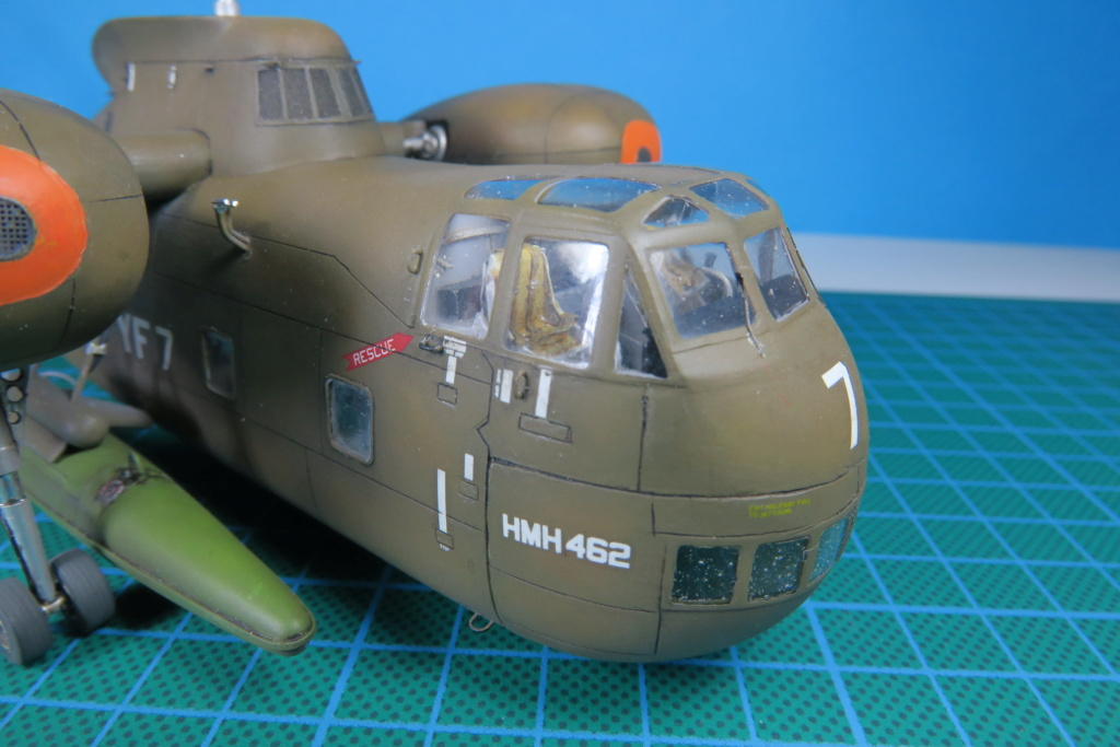 """C-37C """"Deuce USMC"""" - 1/72 - Special Hobby - Page 11 Img_0725"""