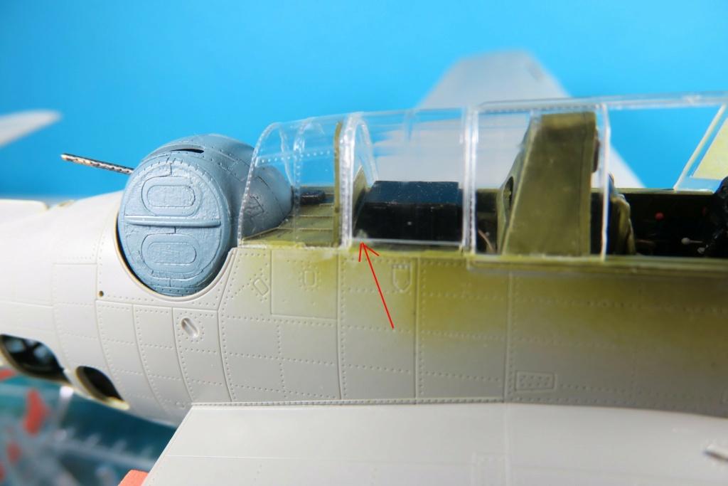 TBF1-C Avenger HobbyBoss 1/48 - Training Squadron 1943 - Page 7 Img_0992