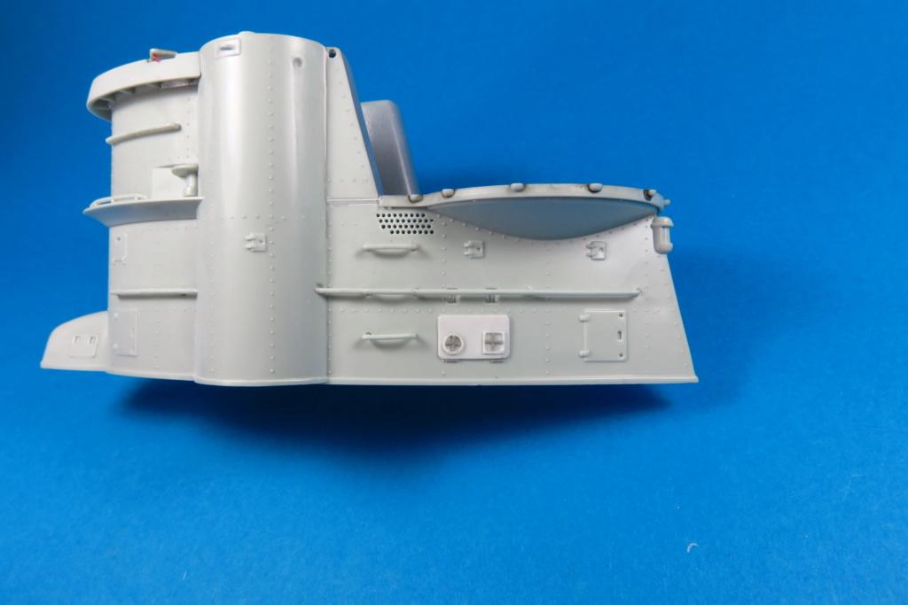 Sous-marin U-Boat VIID résine 3D au 1/100 - Page 4 Img_1110