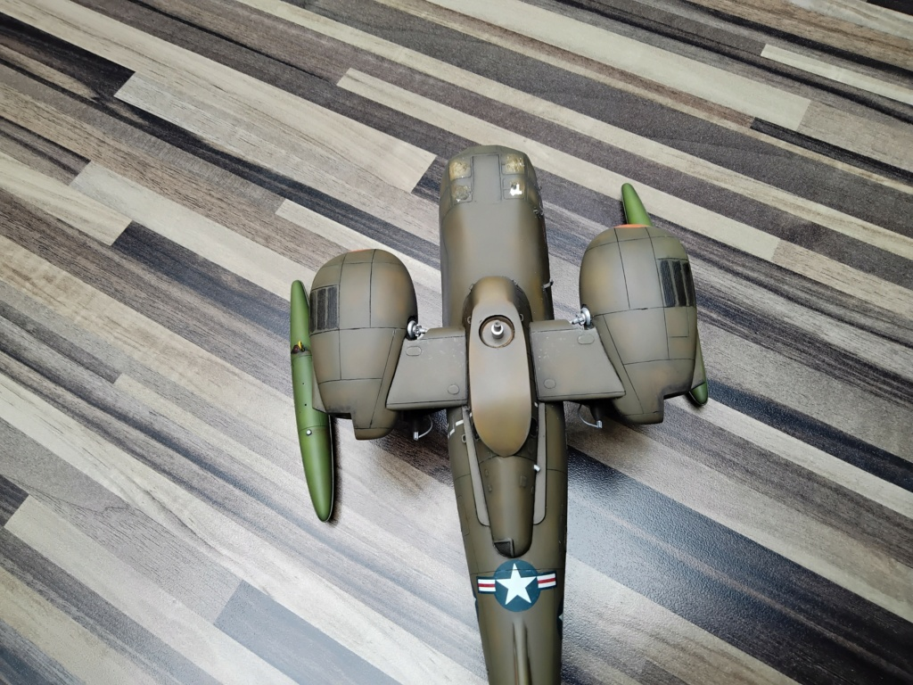 """C-37C """"Deuce USMC"""" - 1/72 - Special Hobby - Page 10 Img_2012"""