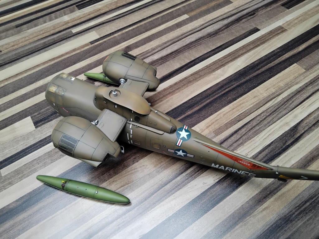 """C-37C """"Deuce USMC"""" - 1/72 - Special Hobby - Page 10 Img_2013"""