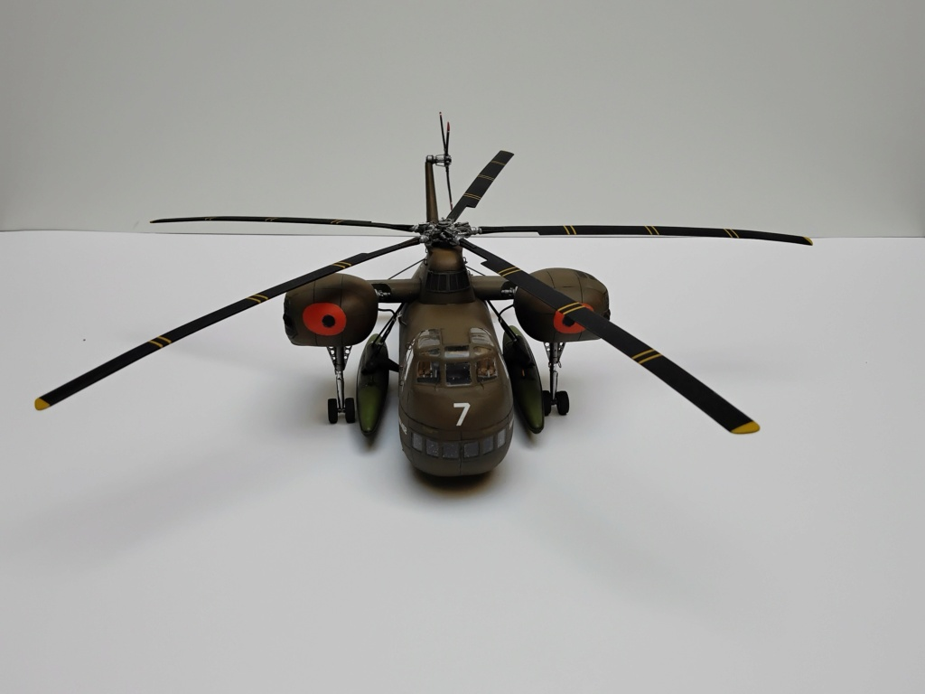 """C-37C """"Deuce USMC"""" - 1/72 - Special Hobby - Page 11 Img_2023"""