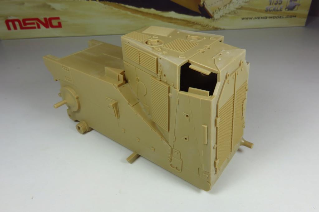 D9 R Bulldozer Meng au 1/35è Img_3813