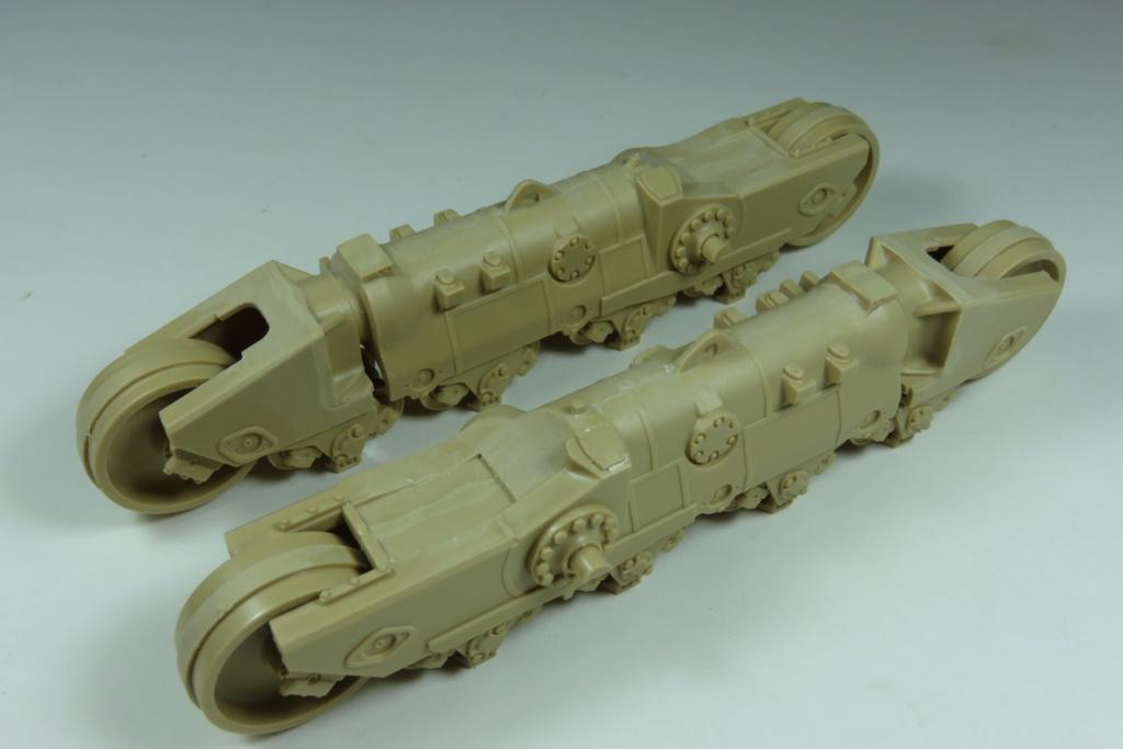 D9 R Bulldozer Meng au 1/35è Img_4411
