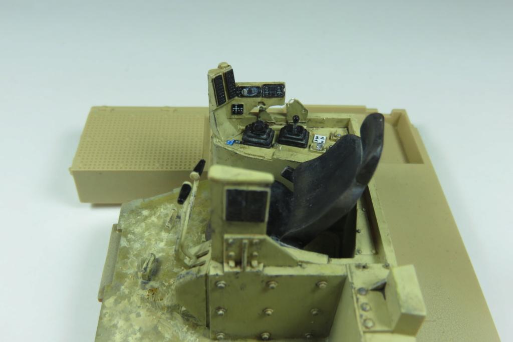 D9 R Bulldozer Meng au 1/35è Img_4414