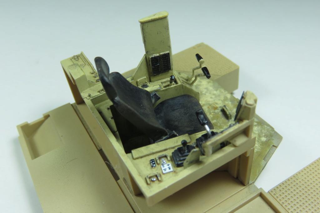 D9 R Bulldozer Meng au 1/35è Img_4415