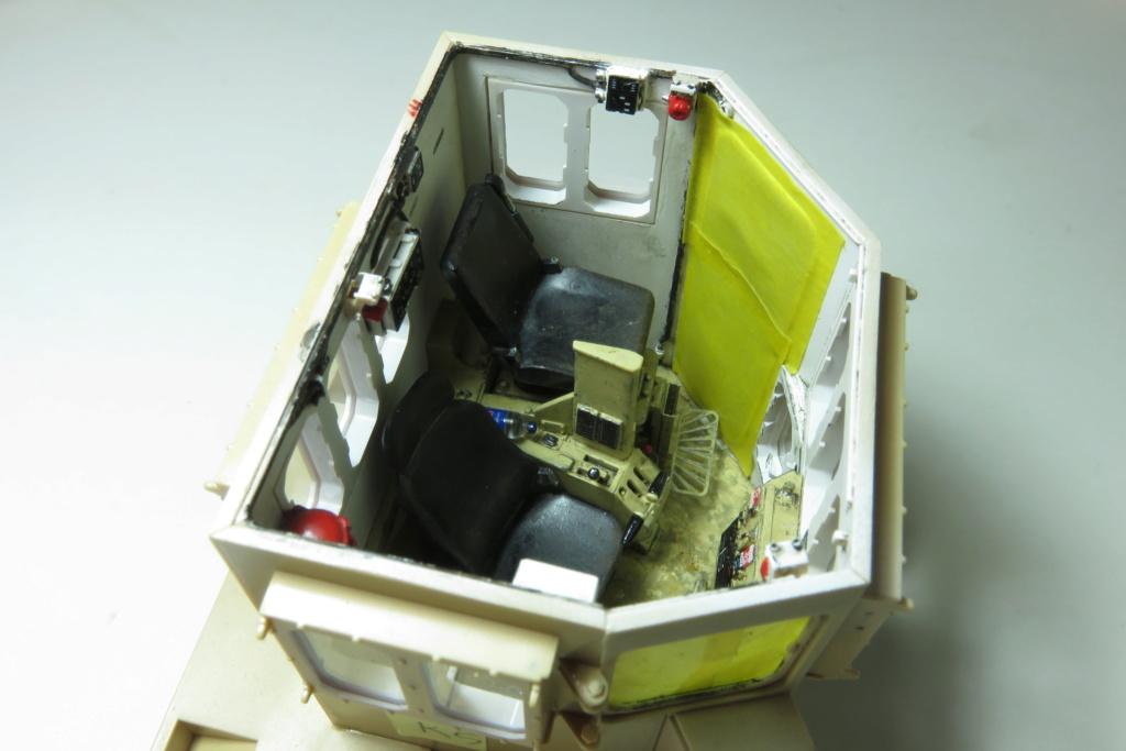D9 R Bulldozer Meng au 1/35è Img_4417