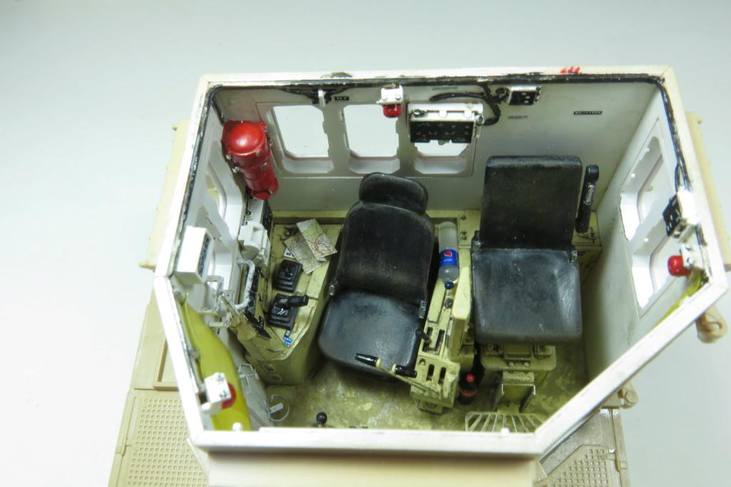D9 R Bulldozer Meng au 1/35è Img_4418