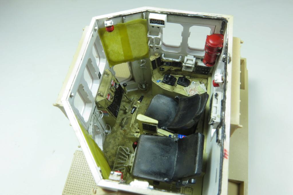 D9 R Bulldozer Meng au 1/35è Img_4419