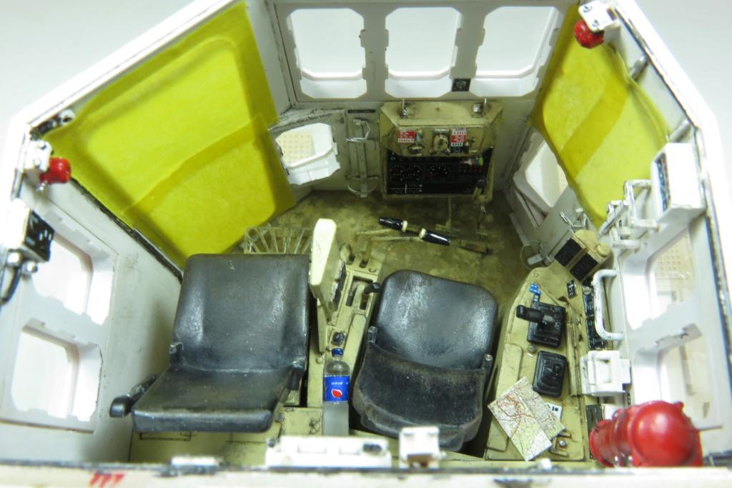 D9 R Bulldozer Meng au 1/35è Img_4420