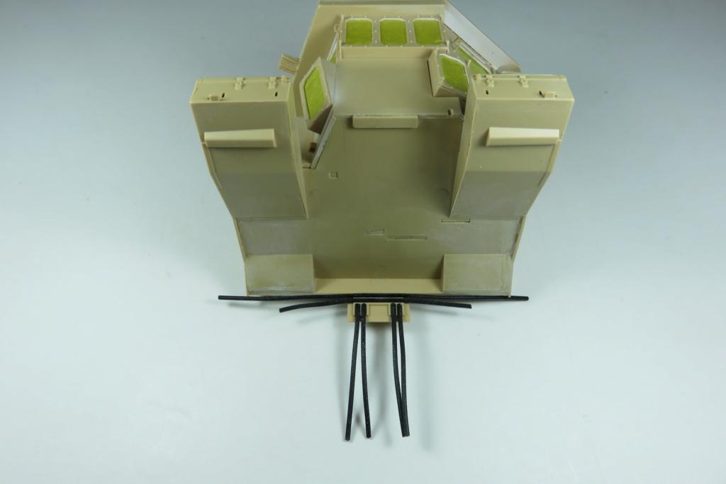 D9 R Bulldozer Meng au 1/35è Img_4519