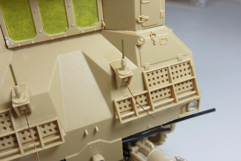 D9 R Bulldozer Meng au 1/35è Img_4620
