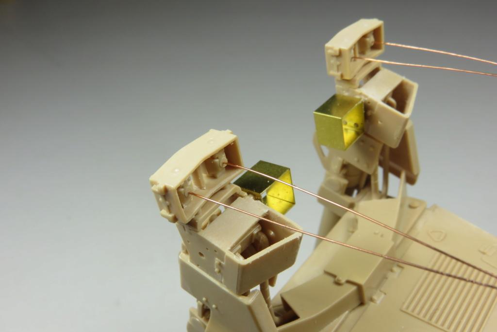 D9 R Bulldozer Meng au 1/35è Img_4621