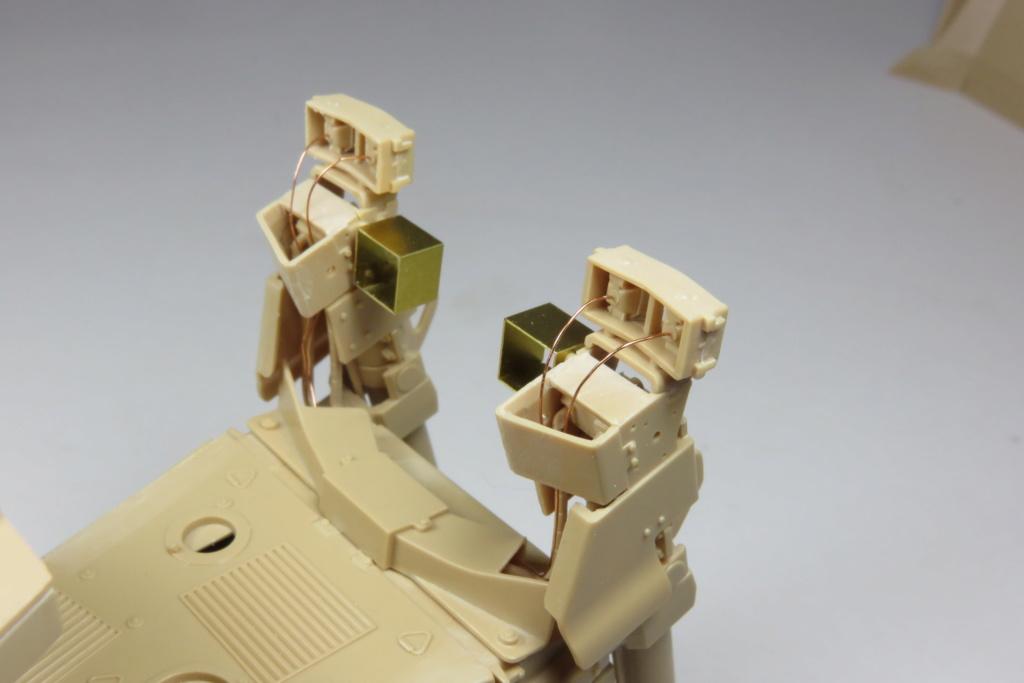 D9 R Bulldozer Meng au 1/35è Img_4622
