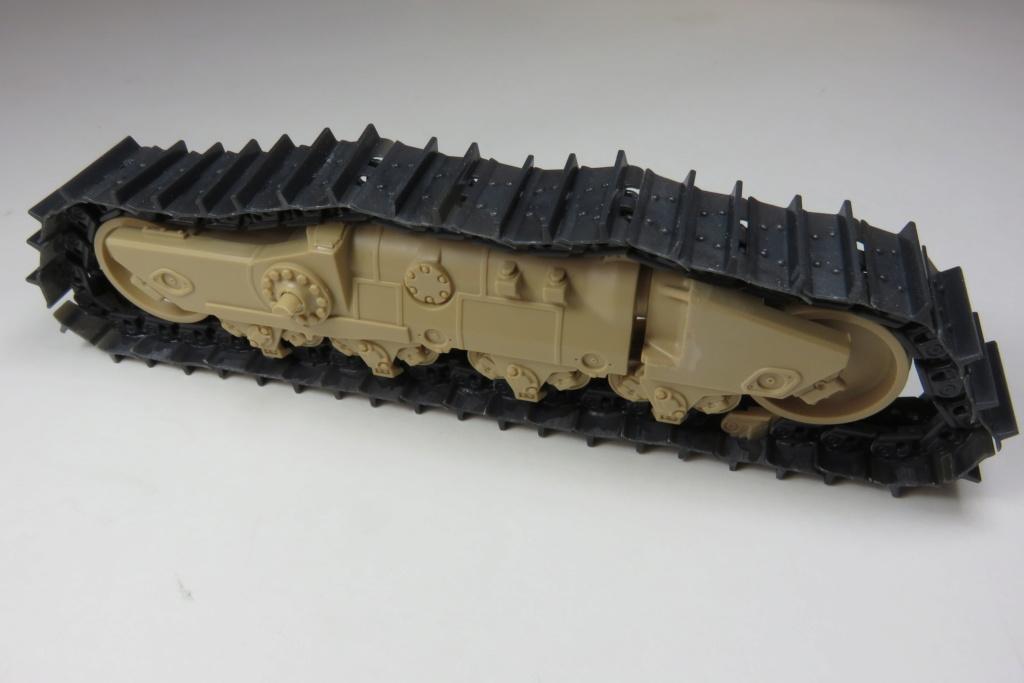 D9 R Bulldozer Meng au 1/35è Img_4626