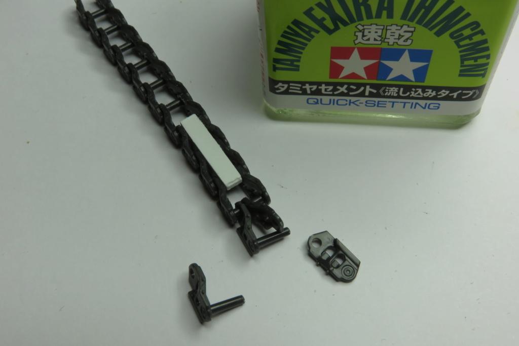 D9 R Bulldozer Meng au 1/35è Img_4630