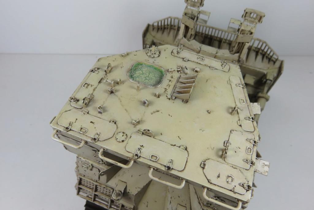 D9 R Bulldozer Meng au 1/35è - Page 3 Img_4742