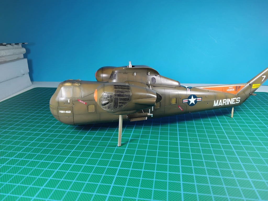 "C-37C ""Deuce USMC"" - 1/72 - Special Hobby - Page 9 Leno110"