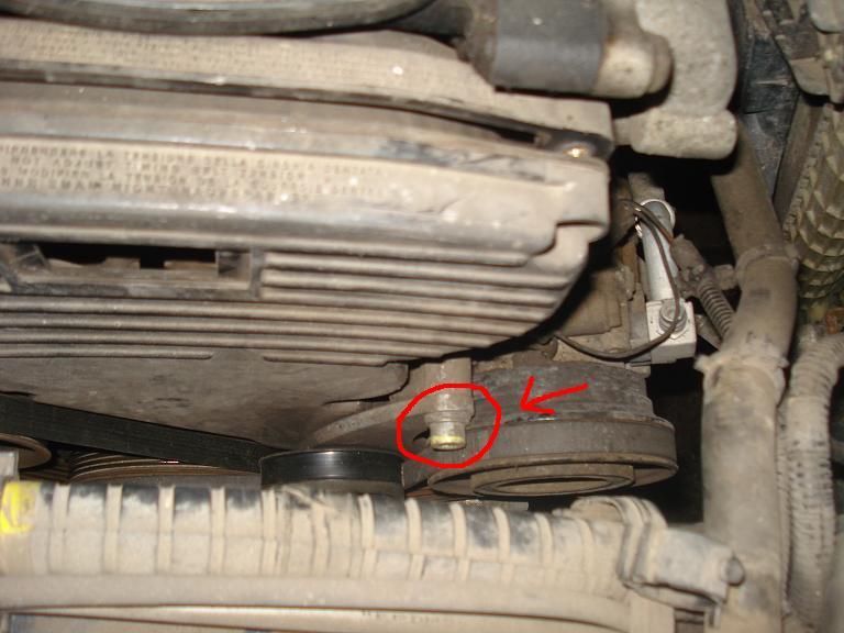 Type moteur.... Pompe10