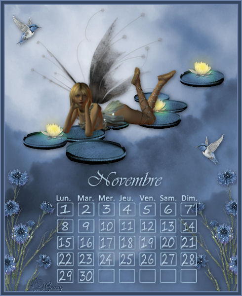 Défis calendrier théme automne [FINI] Calend11