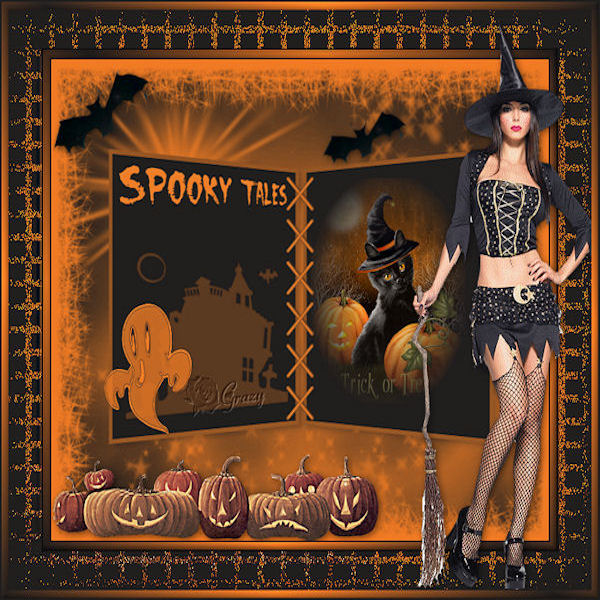Challenge Halloween Challe21