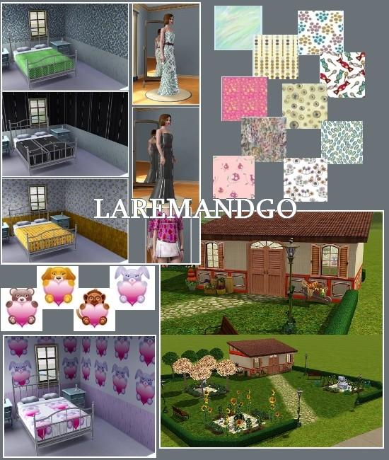 Finds Sims 3 .:. 2 - Octubre -2010 .:. Majdu_10