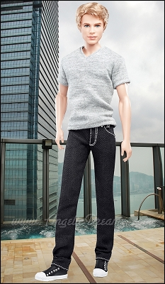"""BASICS 2.0 """"COLLECTION JEANS"""" Blonde11"""