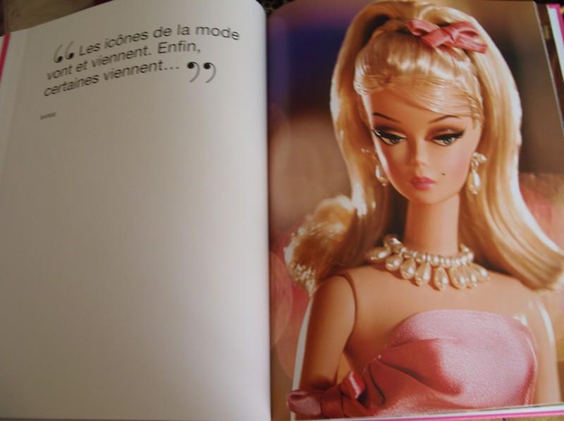 """Superbe livre de photos """"Barbie"""", éd. Assouline Gedc4010"""