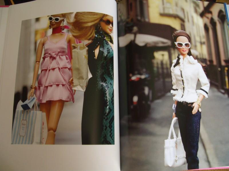 """Superbe livre de photos """"Barbie"""", éd. Assouline Gedc4012"""