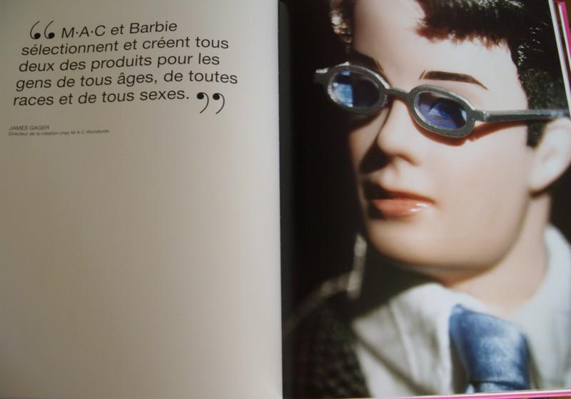 """Superbe livre de photos """"Barbie"""", éd. Assouline Gedc4013"""