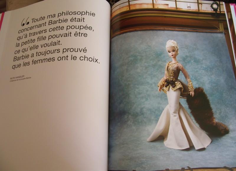 """Superbe livre de photos """"Barbie"""", éd. Assouline Gedc4014"""