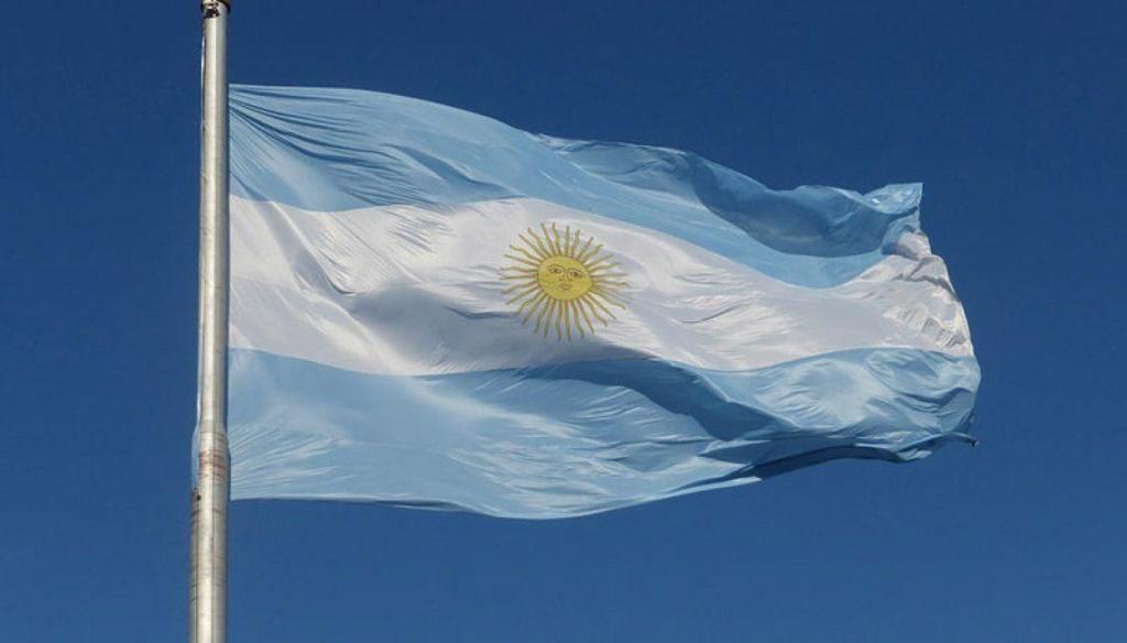 La Bandera Argentina  41232910