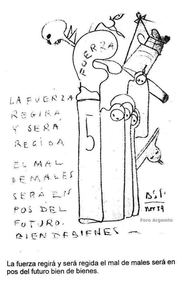 Números 5-3-2   Parravicini y JJ Benitez  41951310