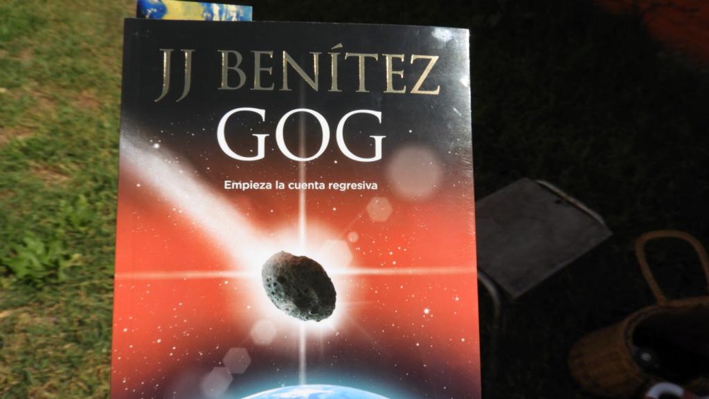 GOG de JJ Benitez vs Parravicni Dscn1010