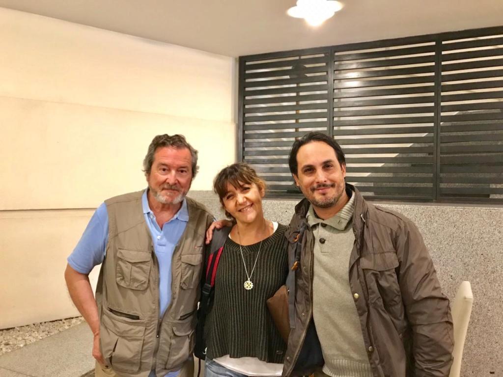 una linda reunión con JJ Benitez y Ricardo Gonzalez Img-2013