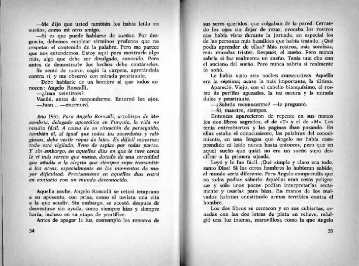 Francisco y las reformas en la Iglesia? - Página 2 Pier_c12