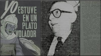 """"""" Yo estuve en un plato volador"""" - Reportaje a Benjamín Solari Parravicini Ybyutl10"""