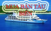 SHIPBROKER SERVICE- DỊCH VỤ MÔI GIỚI TÀU BIỂN