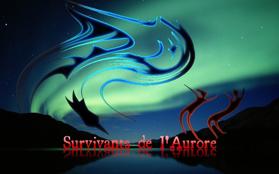 Les survivants de l'Aurore