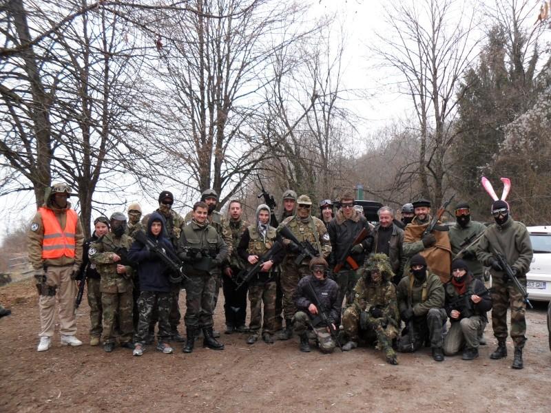 Partie du 30 janvier 2011 (Colo à CHATILLON SUR CLUSES -74-) Sam_0127