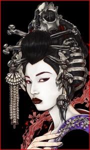 6 - Le Conseil des vampires Ayaka10