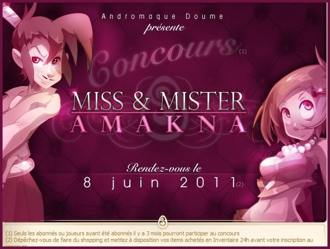 [Event] Élection de Miss & Mister Amakna 641 - 642 - 643 Sans_t22