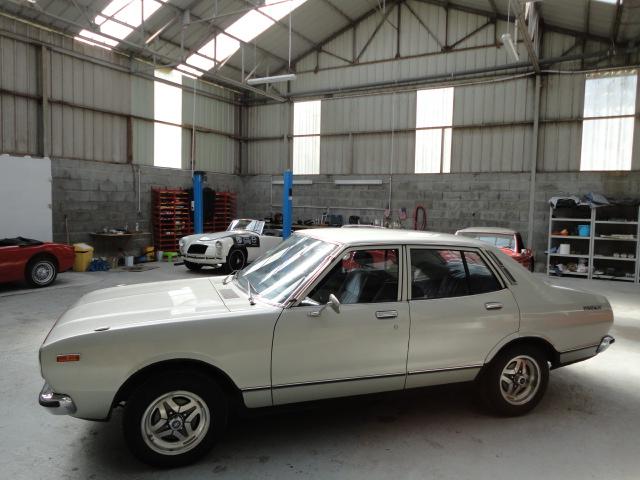 180B Berline Datsun12