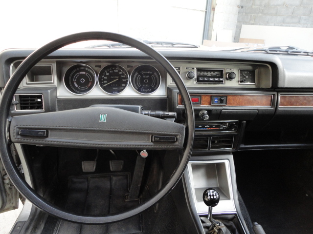 180B Berline Datsun13